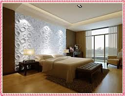 3d Wall Designs Bedroom Decorative 3d Wall Panels For Bedroom 2016 Wall Decorating Ideas