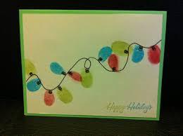 handmade christmas card ideas pinterest christmas lights decoration