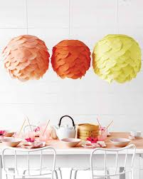 decorative paper lanterns martha stewart