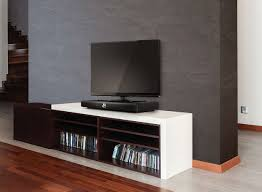 Home Theater Wall Units Amp Entertainment Centers At Dynamic Blu Ray Surround Base Htb3525b F7 Philips