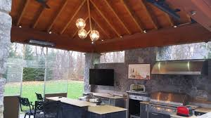the outdoor kitchen design store master series of grills great