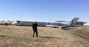 Michigan where to travel in march images Michigan 39 s plane to big ten tournament slides off runway after jpg