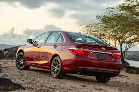 toyota new car 2015 2015 toyota camry reviews and rating motor trend