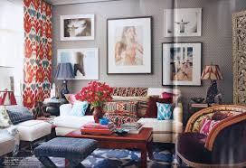 color love preppy interior design ideas