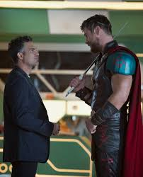 thor ragnarok taika waititi kevin feige u0026 cast interview collider