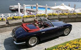 maserati a6gcs spyder old and classic maserati car pictures maserati history and pictures