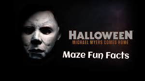 halloween horror nights wallpaper halloween michael myers comes home to halloween horror nights
