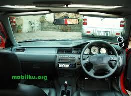 mobil bekas honda civic honda civic ferio ulasan dan spesifikasi harga mobil bekas terbaru