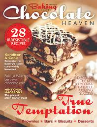 baking heaven spring is now on sale with exclusive chocolate