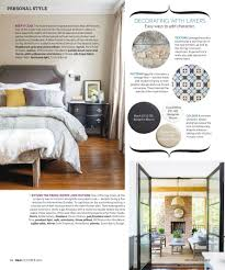 House And Home Magazine by House And Home U2013 Susan Burns Design