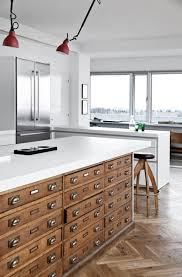 how are kitchen islands best 25 industrial kitchen island ideas on wooden