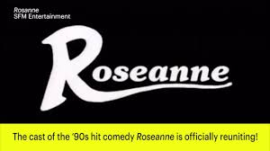 roseanne revival officially happening at abc