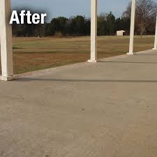 concrete patio repair concrete patio leveling colorado