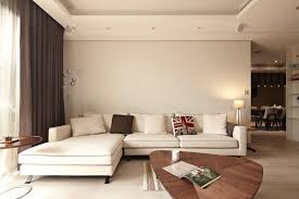 Contemporary Apartment Design Sun From The West Coast U201d Contemporary Apartment In Taipei By