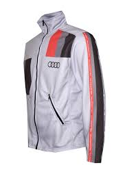 motorsport jacket audi quattro zip jacket t shirts with all kind of auto moto