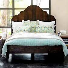 Best  Wood Headboard Ideas On Pinterest Reclaimed Wood - Bedroom headboards designs