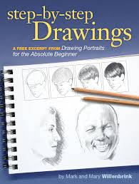learn drawing for beginners with easy step by step tips u0026 tutorials