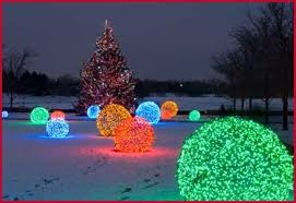 outdoor led christmas lights easily b dara net