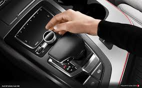 audi touchpad audi controls and displays the key interface to the driver