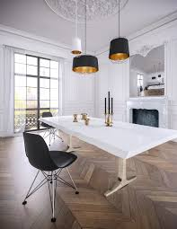 how to create a dining room people will want to use design