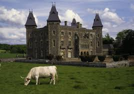 25 gorgeous homes mansions and castles that prove wales is the