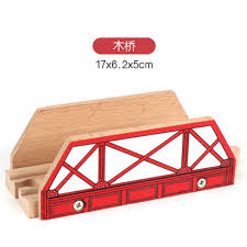 thomas the train wooden track table wood thomas train track accessories bridge track toys compatible