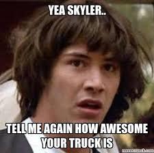 Skyler Meme - image jpg