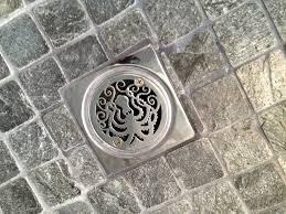 3 25 octopus cast iron mop shower drain assembly designer