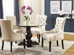 Tufted Dining Room Chairs Sale Tufted Dining Room Chairs Sale Room Ideas Renovation Contemporary