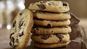 cuisine pas cher recette cookies moelleux américains facile et pas cher recette sur