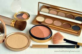 reader q u0026 a what cosmetics do you use healthy living how to