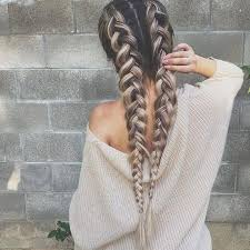 best 25 double dutch braid ideas on pinterest dutch braids