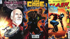 comic book reviews from pete u0027s basement season 10 episode 19