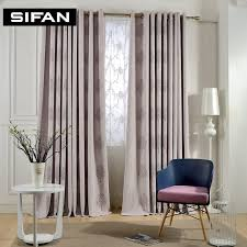 Purple Bedroom Curtains Buy Custom Made Curtains And Get Free Shipping On Aliexpress