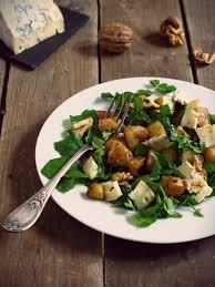 comment cuisiner les panais salade de panais rôtis au cresson artichaut et cerise