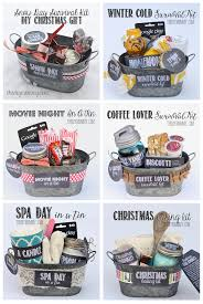 Movie Night Gift Basket Ideas The 11 Best Diy Anytime Gifts Page 3 Of 3 The Eleven Best