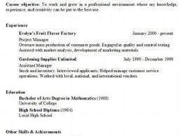 Easiest Resume Template Basic Resume Tips Eliving Co