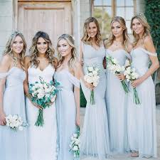 cheap light blue bridesmaid dresses pale blue bridesmaid dresses good dresses