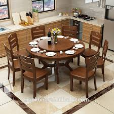 home design exquisite rotating dining home design fascinating rotating dining table room furniture