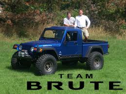 jeep scrambler lifted jeep truck conversion aev brute man i want to do this to my lj soo