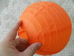 How To Make Paper Air Balloon Lantern - air balloon paper lantern 2 jpg timest 1332459607959