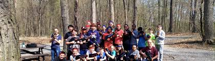 laser tag black rock retreat center lancaster pa