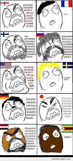 Rage Guy Memes - rage guy by zetron x meme center