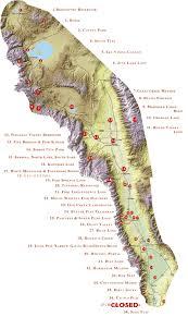 eastern map eastern birding trail map
