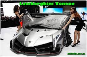 lamborghini veneno price the lamborghini veneno cost you 4 6 million top speed is 355 km
