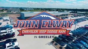chrysler jeep dodge dealership john elway chrysler jeep dodge ram is expanding in greeley co