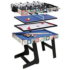4 in one game table hlc 4 in 1 multi sports game table combo table pool table air
