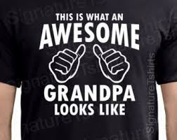 gift for grandpa etsy