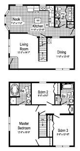 two story modular floor plans two story modular all american modular
