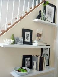 Ideas For Decorating A Home Best 25 Staircase Wall Decor Ideas On Pinterest Stair Wall